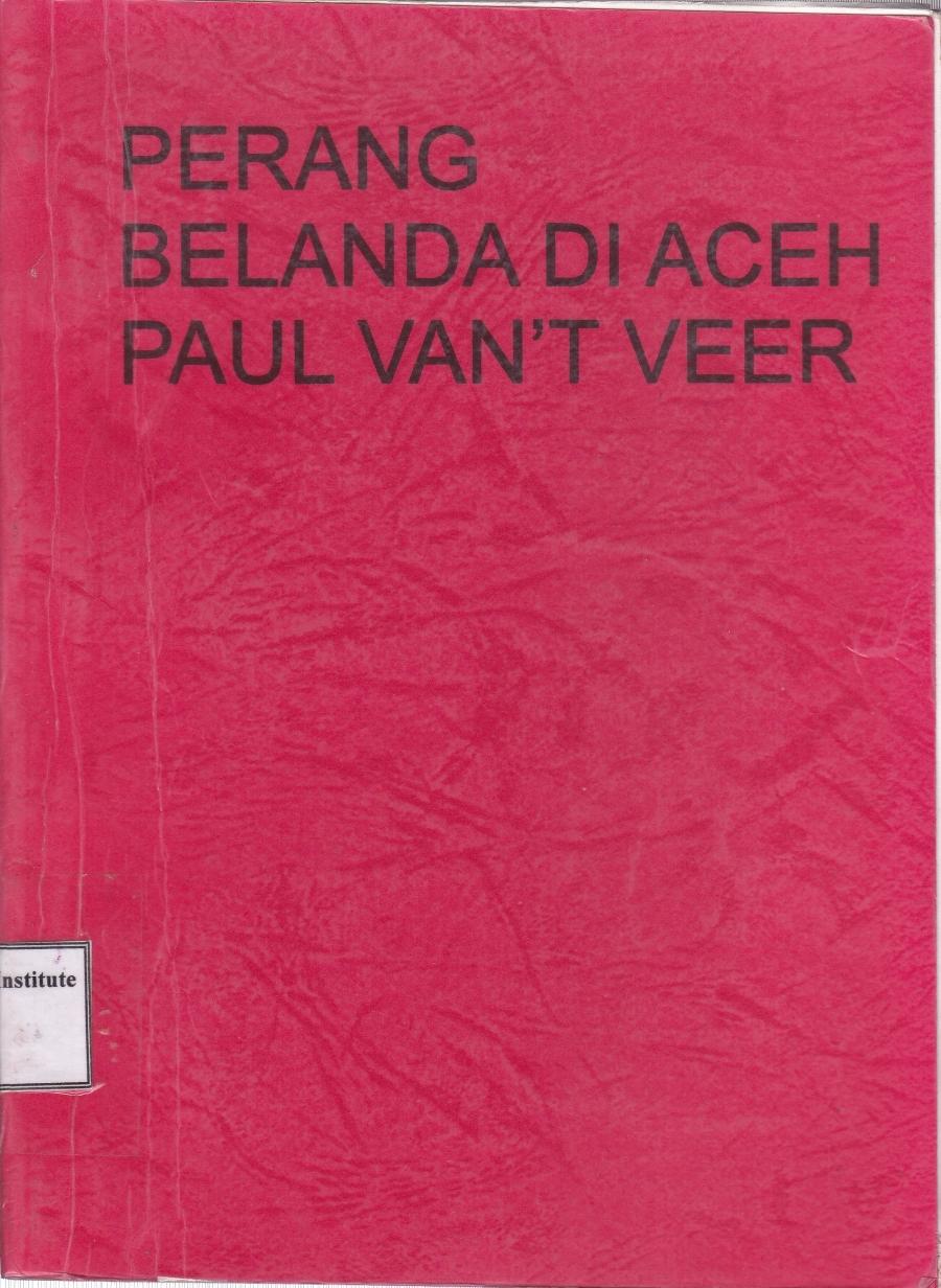 Perang Belanda di Aceh